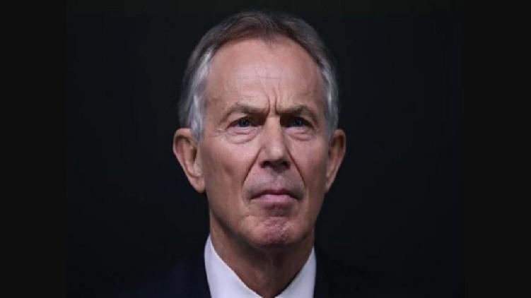 Tony Blair criticize US