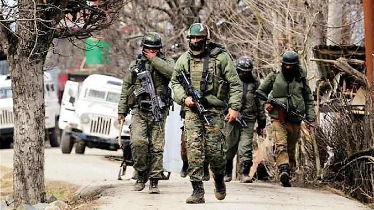 Tripura terrorist attack