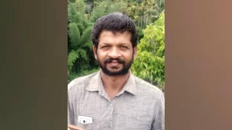 wayanad man murdered