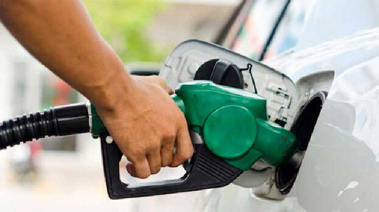 hike in fuel price