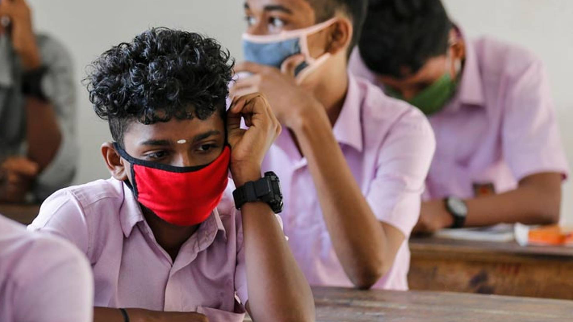 kerala school reopens