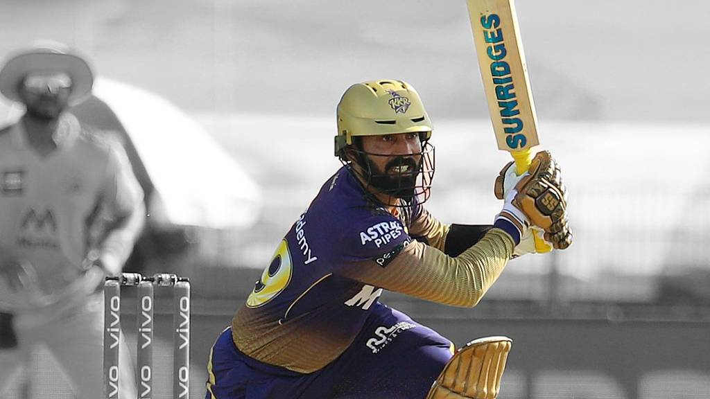Chennai Super Kings need 172 to win