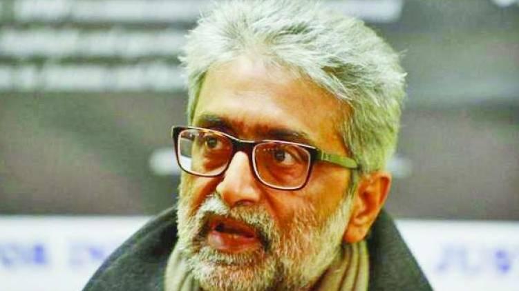 Gautam Navlakha Moves Bombay hc