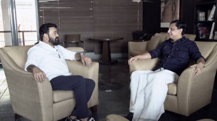 Mohanlal Minister Riyas interview