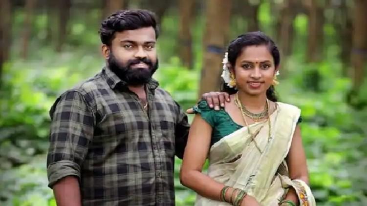 sunisha suicide case