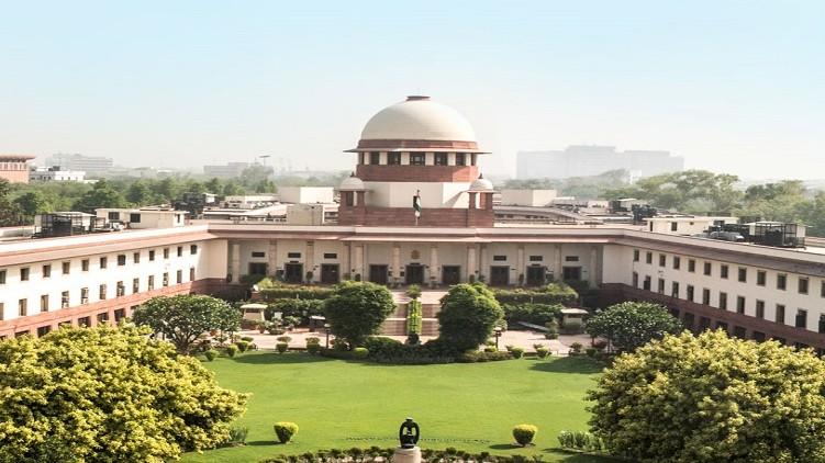Supreme Court UAPA cases