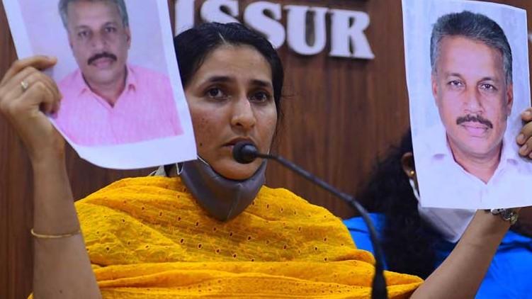aalur rape case-mayukha johny