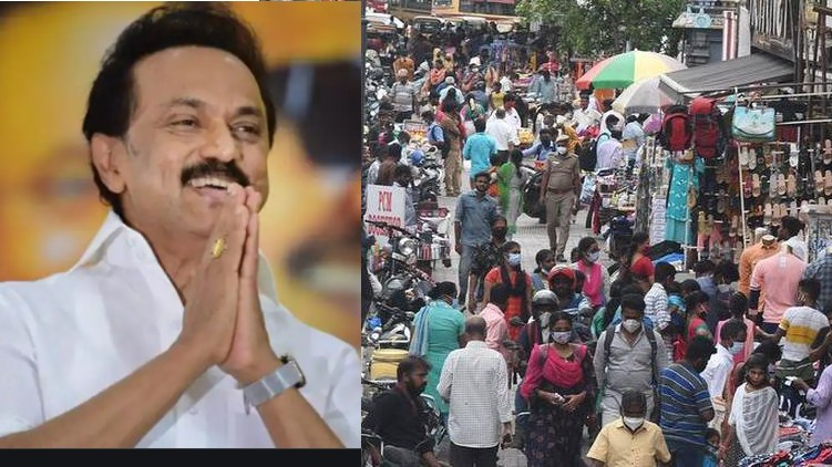 lockdown in tamilnadu