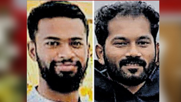 mbbs students missing bharatapuzha
