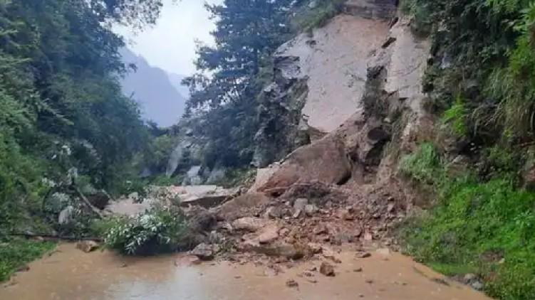 utharakhand landslide