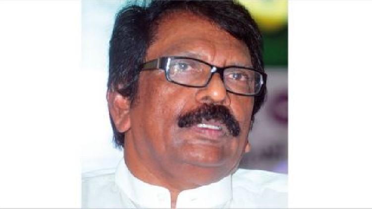 kr vishwambharan