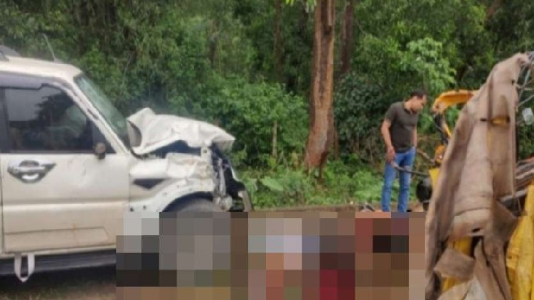 chhattisgarh accident