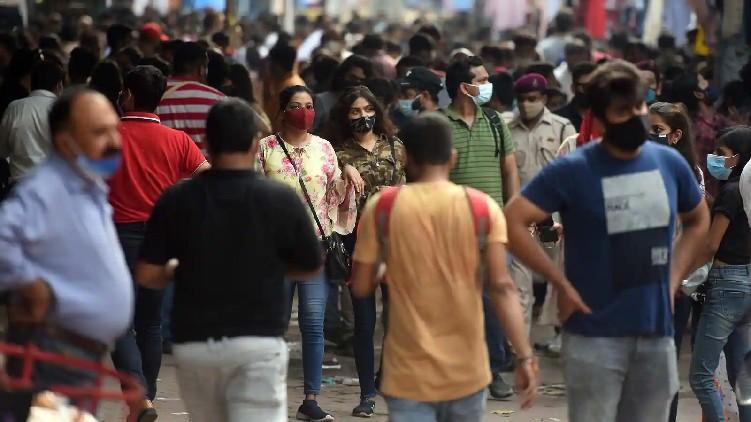 india latest covid cases