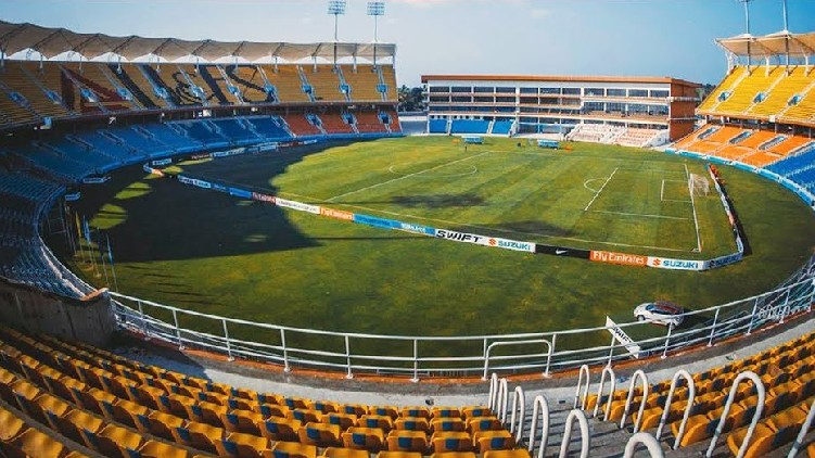 t-20 and santhosh trophy