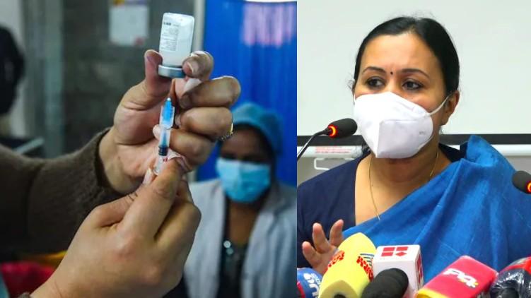 total covid vaccination kerala