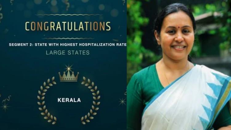 Kerala wins three national awards in health