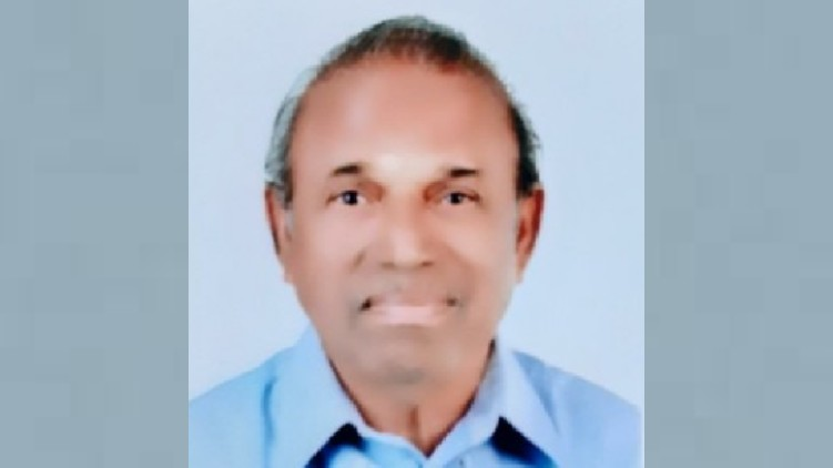 AP moharali passes away