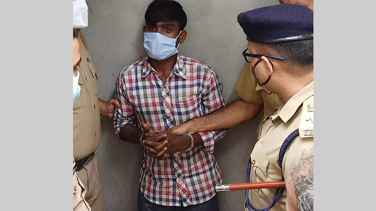 Drishyam model murder Kannur