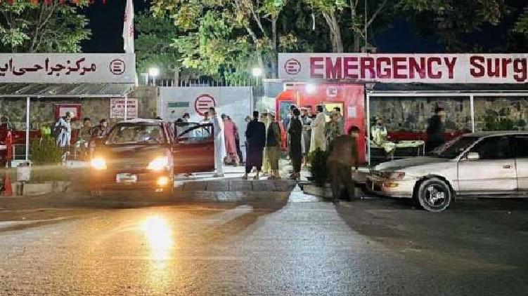 Several killed Taliban's gunfire