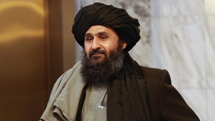 taliban abdul ghani baradar