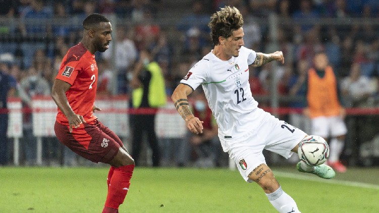 matches unbeaten italy record