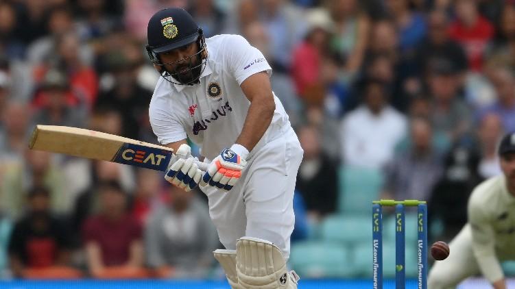 india lead england test