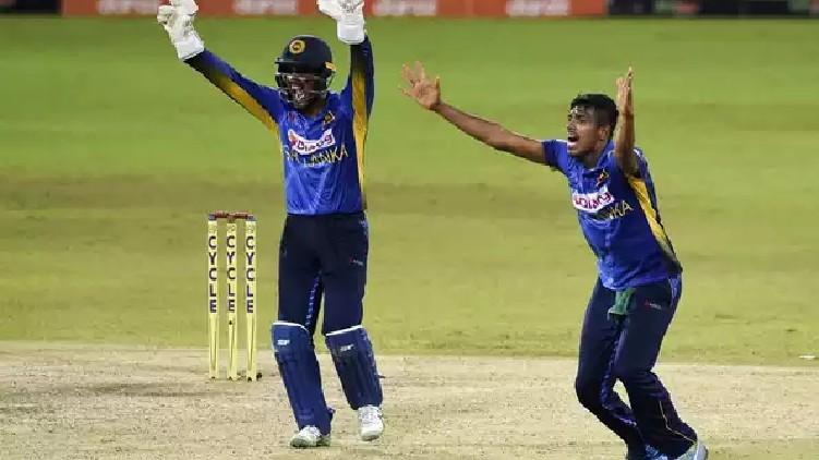 srilanka won south africa