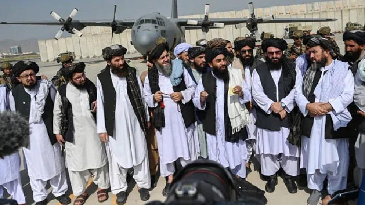Taliban Leader Sharia Law