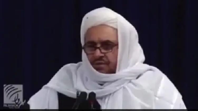 Phd Taliban's Education Minister