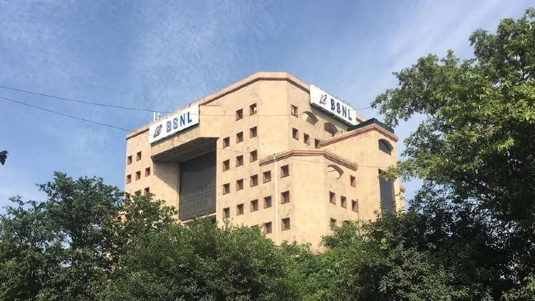 BSNL Prepaid Broadband Plans