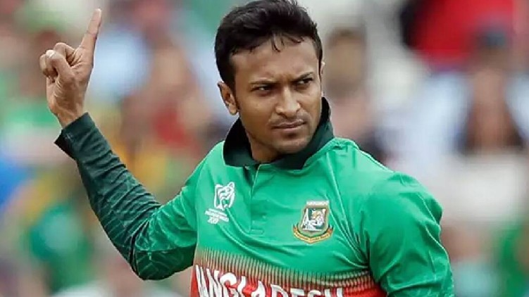 Shakib Hasan criticizes pitches