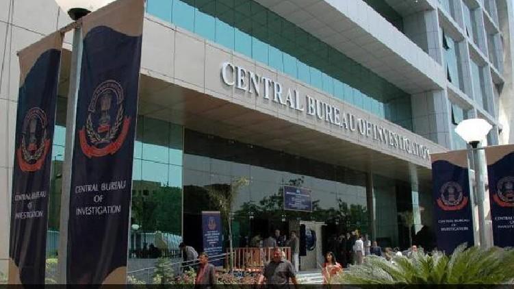 CBI Arrests Bengal Violence