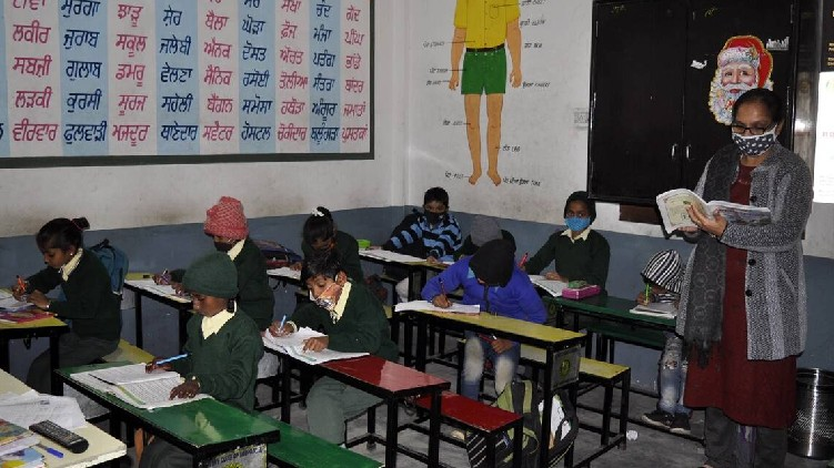 Primary schools Uttarakhand reopen