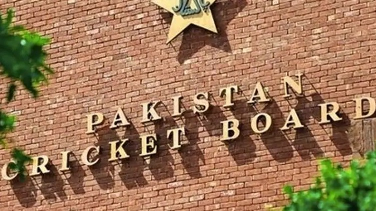 pcb against england cricket