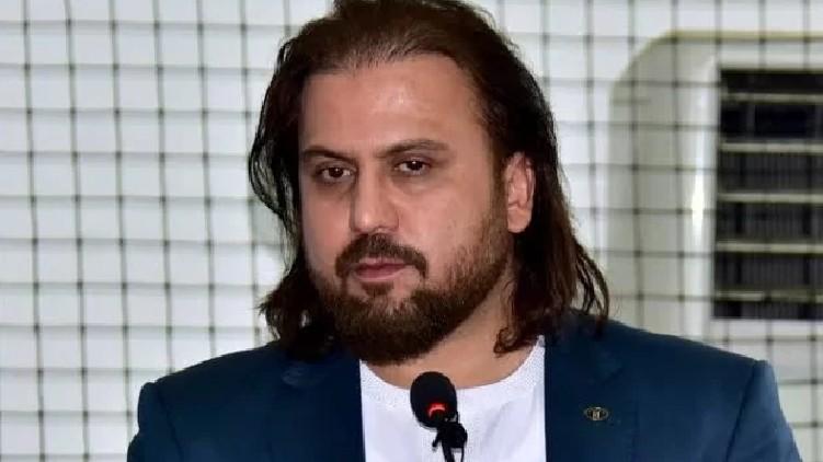 Taliban ACB Hamid Shinwari