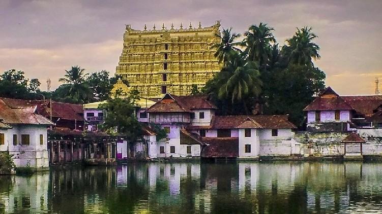 padmanabhaswamy temple supreme court