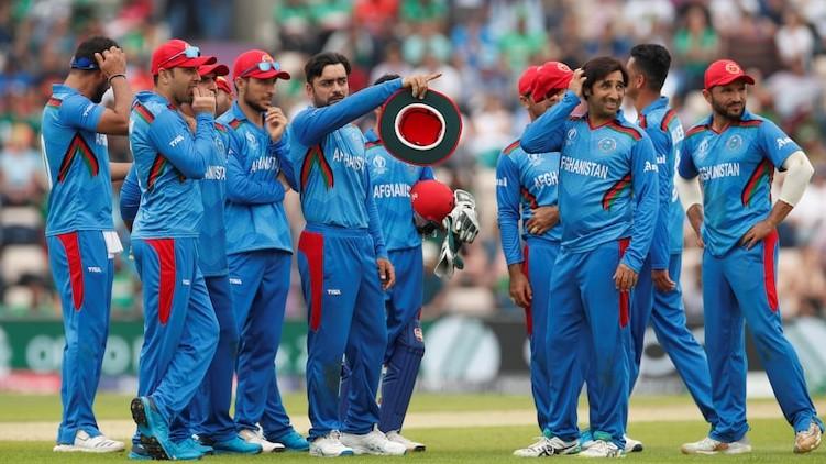 Afghanistan World Cup Taliban