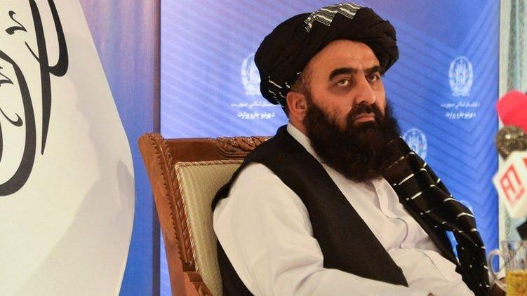 Taliban UN General Assembly