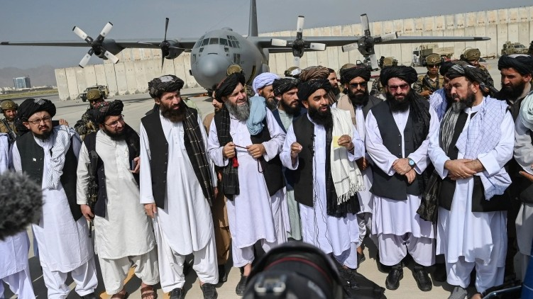 Taliban Strict punishment aghanistan