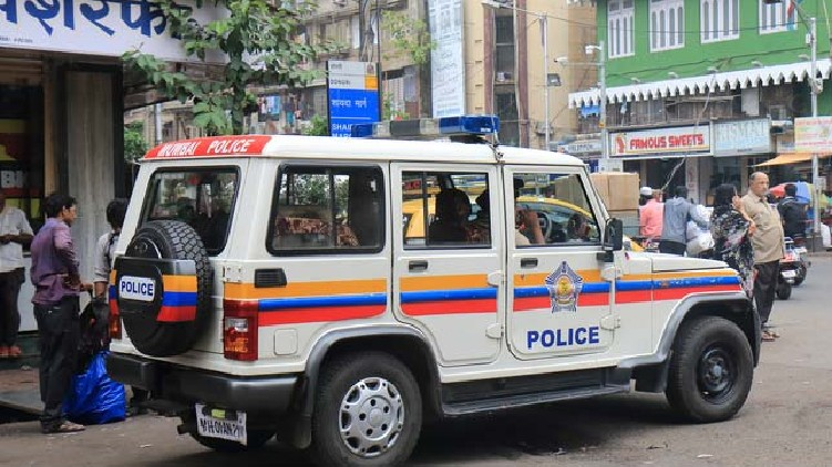 Thane Gang Rapes Arrest