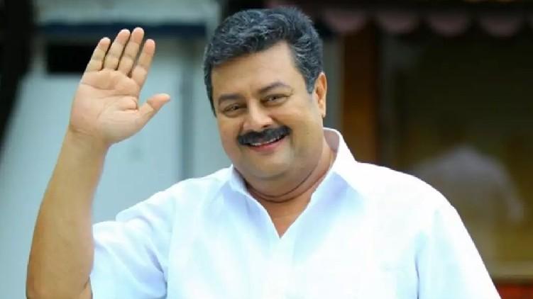 malayalam actor rizabaava demise