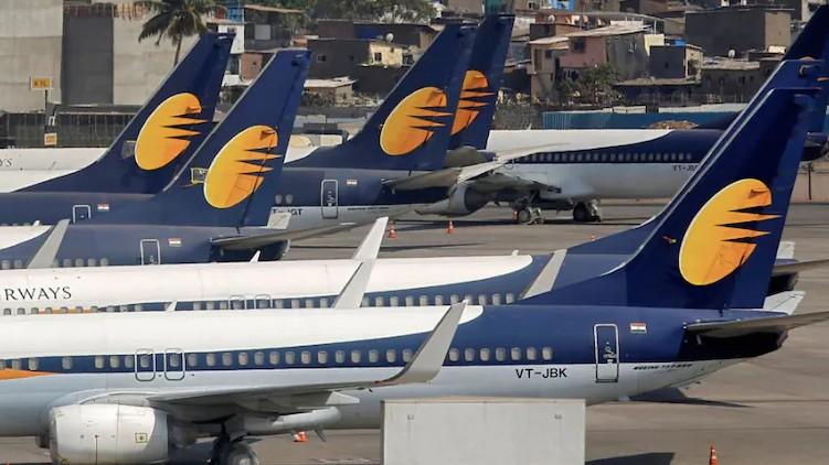 Jet Airways resume operations