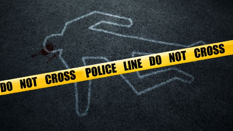 Woman killed husband affair