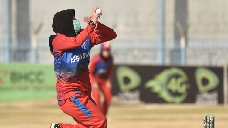 support women's cricket ACB