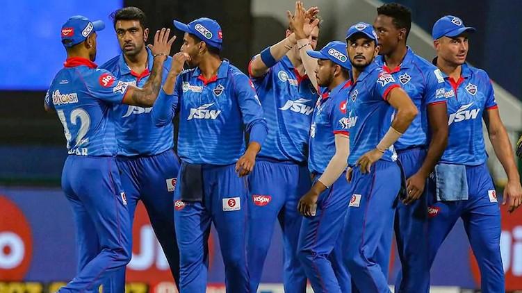 ipl team delhi capitals