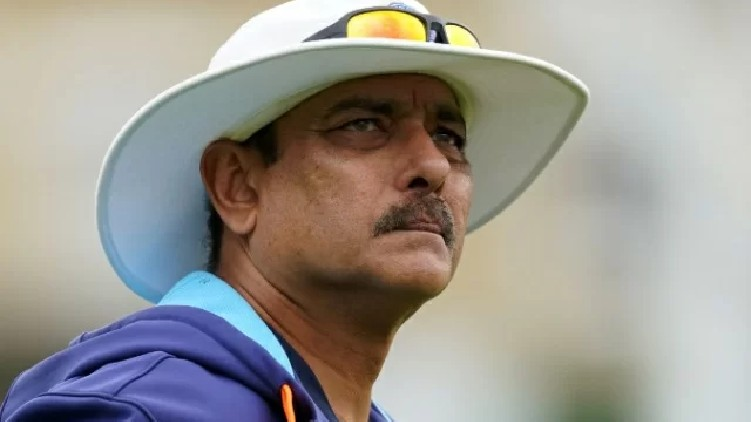 Ravi Shastri continue coach