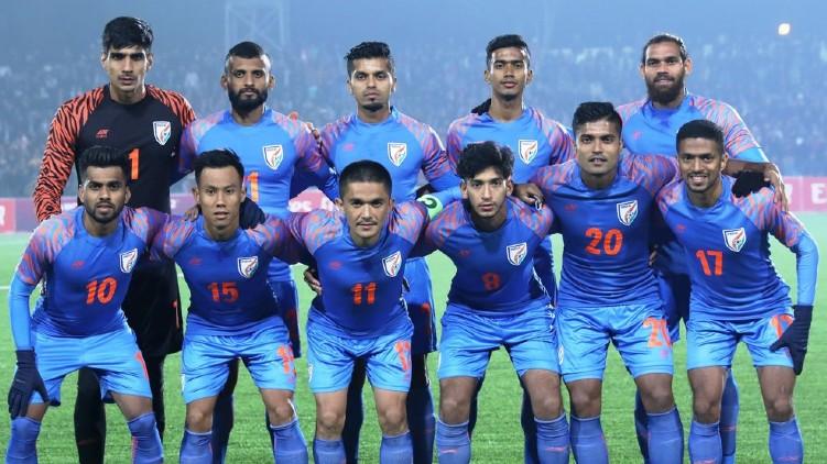 india dropped fifa rankings