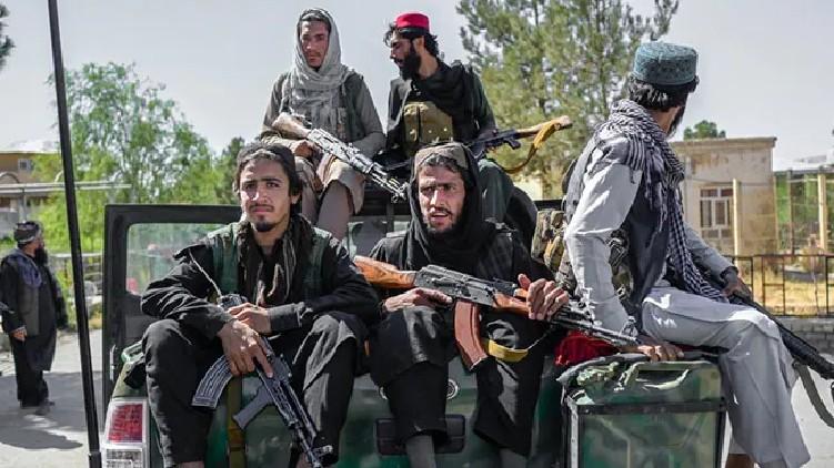 Taliban Women's Virtue Vice