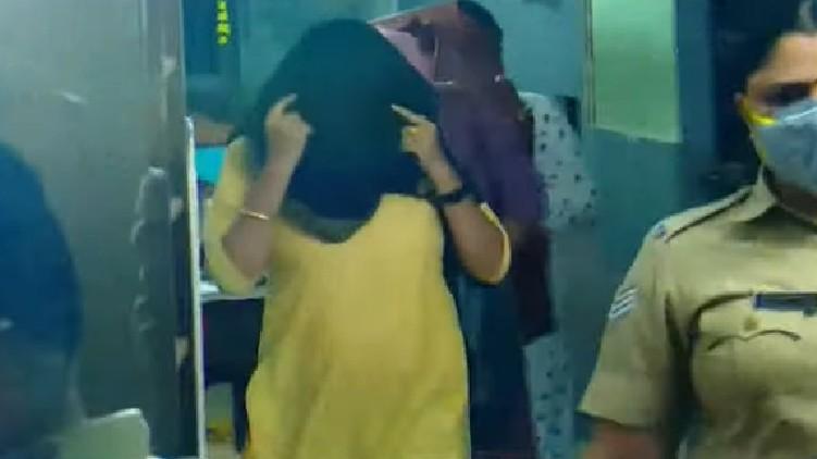 sex racket arrested kozhikode