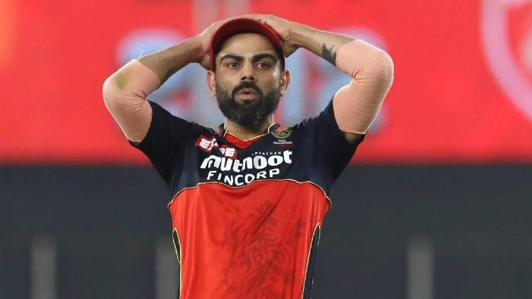 Kohli RCB captaincy Rajkumar